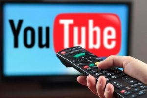 youtube-app-television